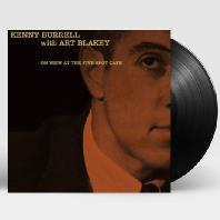 ON VIEW AT THE FIVE SPOT CAFE: WITH ART BLAKEY [LP]