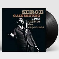 THEATRE DES CAPUCINES 1963 [LP]
