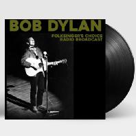 FOLKSINGER`S CHOICE RADIO BROADCAST [LIMITED] [LP]
