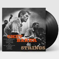CHET BAKER & STRINGS [LIMITED] [LP]