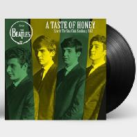 Work In Progress : More Hits From The Star Club, Hamburg 1962 (Limited Edition LP)