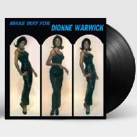 MAKE WAY FOR DIONNE WARWICK [LIMITED] [LP]