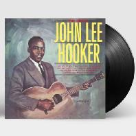 GREAT JOHN LEE HOOKER [LIMITED] [LP]