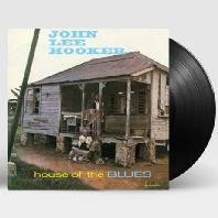 HOUSE OF THE BLUES [LIMITED] [LP]