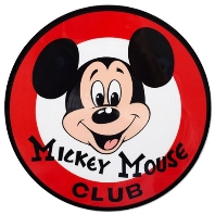 MICKEY MOUSE CLUB MARCH BY MOUSEKETEERS: MICKEY MOUSE`S 90TH BIRTHDAY [미키 마우스 클럽 마치] [10