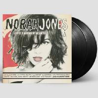 NORAH JONES - ...LITTLE BROKEN HEARTS [LP]