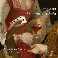 무파트: 아르모니코 트리부토 - 아르스 안티쿠아 오스트리아