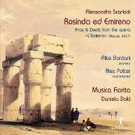 알레산드로 스카를라티: 로진다와 에미레노