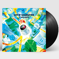 CITY COASTER [180G LP] [한정반]