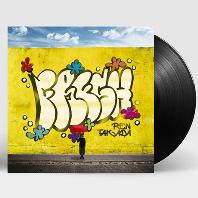 FRESH [180G LP] [한정반]