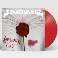 DEVOUR YOU [RED MARBLED LP] [인디스토어 한정반]