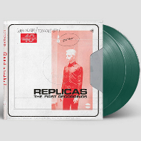 REPLICAS: THE FIRST RECORDING [40TH ANNIVERSARY] [GREEN LP]