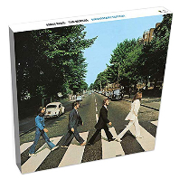 ABBEY ROAD [ANNIVERSARY EDITION] [3CD+BD-AUDIO] [SUPER DELUXE BOX] [한정반]