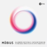 MOBIUS/ RALF GOTHONI, GRZEGORZ NOWAK [류재준: 피아노 협주곡, 이건용: 결, 펜데레츠키: 교향곡 5번 <한국>]