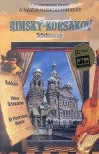 RIMSKY-KORSAKOV/ SCHEHERAZADE/ SCENES FROM RUSSIA