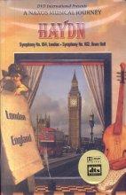 HAYDN/ SYMPHONIES NOS.104 & 103/ SCENES OF LONDON