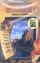 MUSSORGSKY/ PICTURES AT AN EXHIBITION/ SCENES FROM RUSSIA