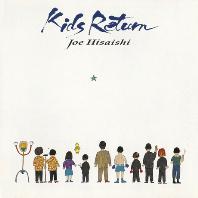 KIDS RETURN (키즈 리턴) JOE HISAISHI