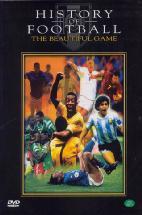 히스토리 오브 풋볼 [History Of Football: The Beautiful Game] [10년 7월 가격할인] 미개봉