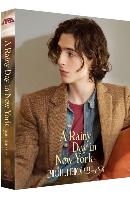 레이니 데이 인 뉴욕 [풀슬립 풀패키지 한정판] [A RAINY DAY IN NEW YORK] 풀슬립
