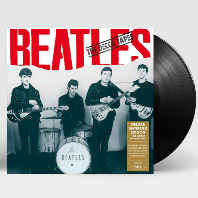 THE DECCA TAPES [DELUXE] [180G LP]
