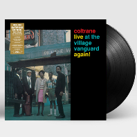LIVE AT THE VILLAGE VANGUARD AGAIN! [DELUXE] [180G LP]