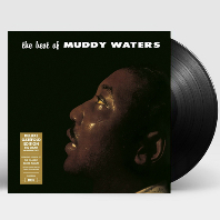 THE BEST OF MUDDY WATERS [DELUXE] [180G LP]