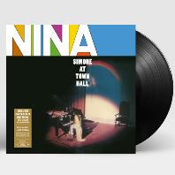 AT TOWN HALL [DELUXE] [180G LP]