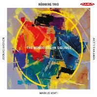 THE MENDELSSOHN SIBLINGS/ RODBERG TRIO [파니 멘델스존: 피아노 삼중주 & 펠릭스 멘델스존: 피아노 삼중주 2번 - 뢰드베르그 삼중주단]