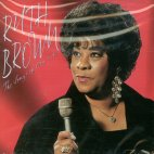 RUTH BROWN - THE SONGS OF MY LIFE