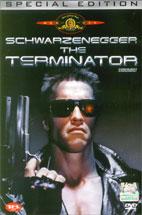 터미네이터 S.E [THE TERMINATOR] [13년 10월 폭스 프로모션] DVD