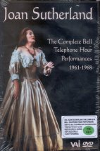 THE COMPLETE BELL TELTPHONE HOUR PERFORMANCES 1961-1968