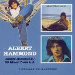 ALBERT HAMMOND+99 MILES FROM L.A.