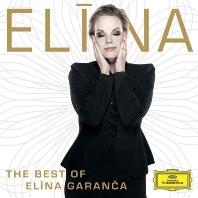THE BEST OF ELINA GARANCA [엘리나 가란차: 베스트]