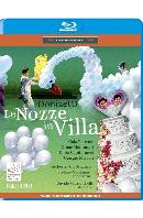 LE NOZZE IN VILLA/ STEFANO MONTANARI [도니제티: 오페라 <별장의 결혼>] [한글자막]