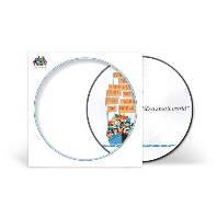 IT`S A SMALL WORLD [일본 레코드 데이 한정반] [PICTURE DISC LP]