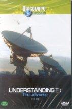 DISCOVERY/ UNDERSTANDING 3 : THE UNIVERSE (우주의 이해)/ 행사용