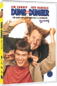 덤 앤 더머 [DUMB AND DUMBER] [1disc]