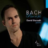 PERE ET FILS/ DAVID BISMUTH [바흐 일가의 피아노 음악]
