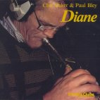 CHET BAKER/ PAUL BLEY - DIANE [수입]*
