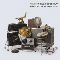 WHAT'S YOUR 20?: ESSENTIAL TRACKS 1994-2014 [DELUXE EDITION]