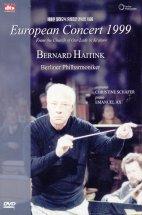 베를린 필하모닉 유로피안 콘서트 1999 [EUROPEAN CONCERT 1999/ BERNARD HAITINK]