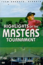HIGHLIGHTS OF THE MASTERS TOURNAMENT (마스터즈 골프) 행사용 [1disc]