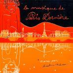 LA MUSIQUE DE PARIS DERNIERE 6: BY BEATRICE ARDISSON