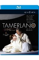 TAMERLANO/ PAUL MCCREESH [헨델: 타메를라노]