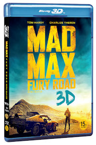 매드맥스: 분노의 도로 [3D+2D] [MAD MAX: FURY ROAD]