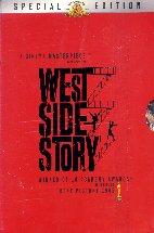 웨스트 사이드 스토리 S.E [WEST SIDE STORY] *2disc+디지팩+스크랩북+아웃케이스 포함*