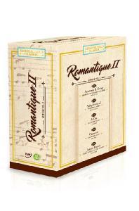 임페리얼 골드 클래식 VOL.4: 로맨티크 2 [IMPERIAL GOLD CLASSIC: ROMANTIQUE]