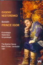 PRINCE IGOR/ MARK ERMLER, <!HS>EVGENY<!HE> NESTERENKO