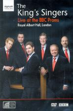 LIVE AT THE BBC PROMS 2008